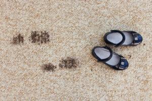 Kinderteppich Reinigen